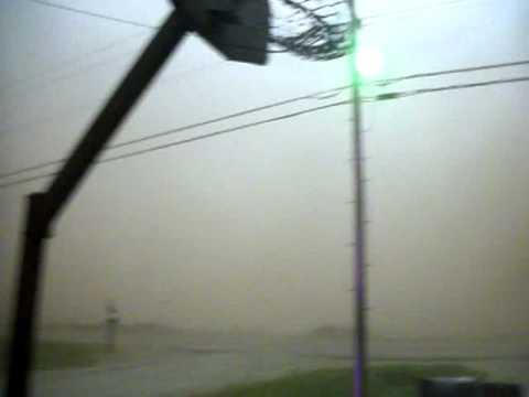 6/13/11 Dust Storm, Caraway AR