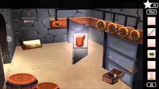 Adventure Escape The Scottish Castle Act 3 The Kitchen - Walkthrough