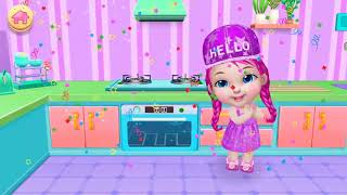 SERVE CAKES COOKING GAMES#My Bakery Empire AND BAKING GAMES#8