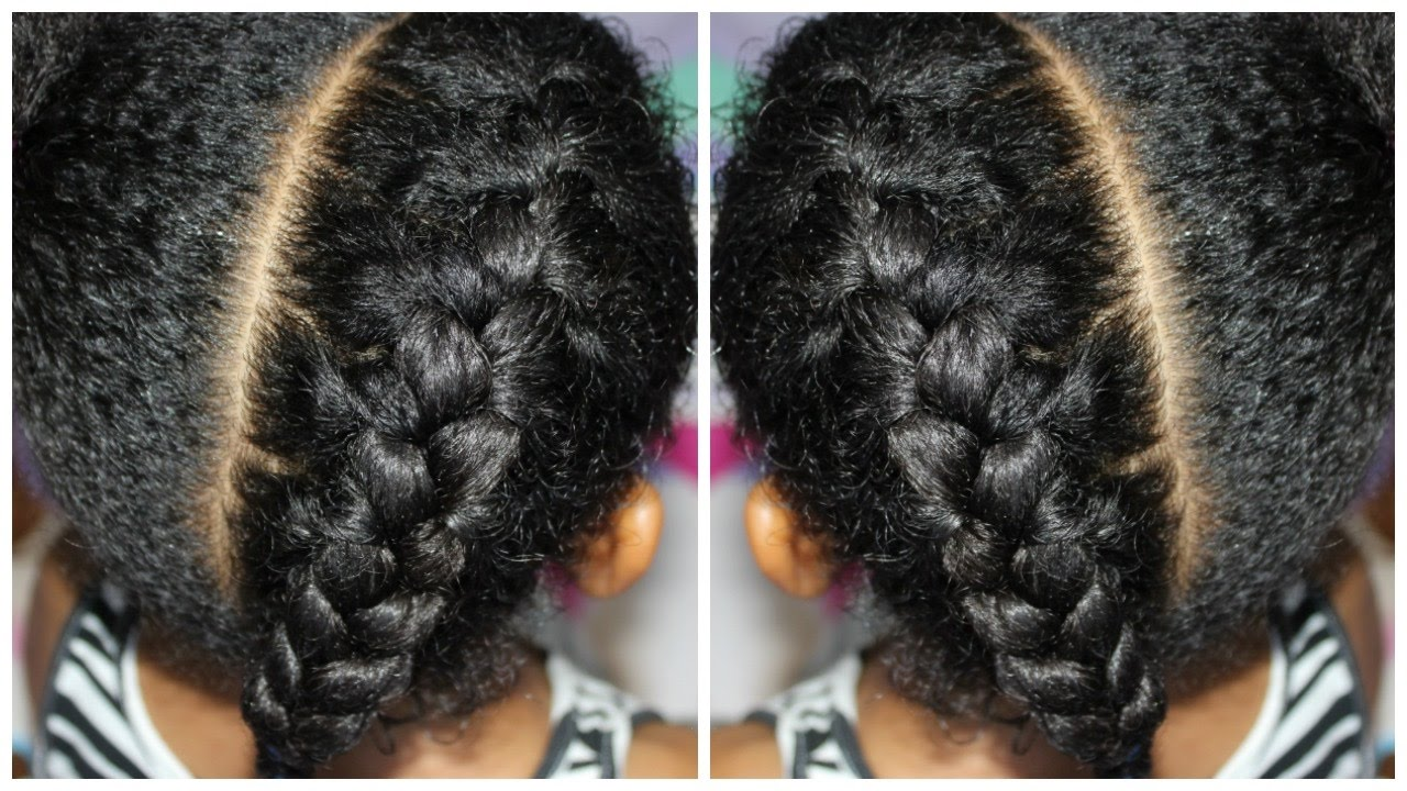 30 Days Of Hairstyles