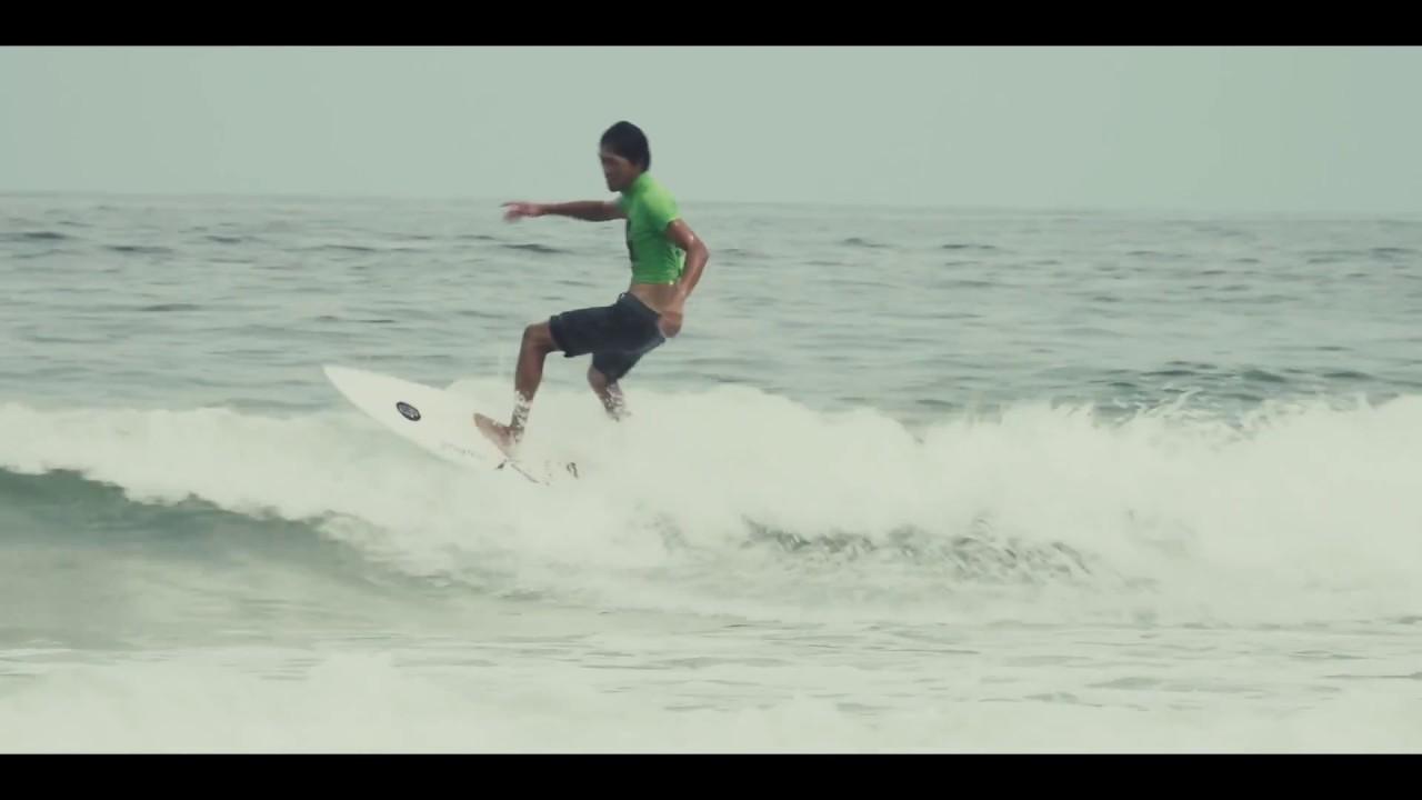 MURASAKI SPORTS ISE SURF FESTIVAL Vol.7 2017 Highlight