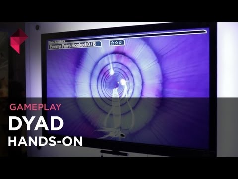 Dyad - PS3 Hands-on