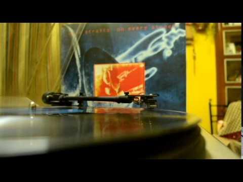 Dire Straits - My Parties Vinyl AT440mla Sonodyne Record Player Cambridge Audio 551p