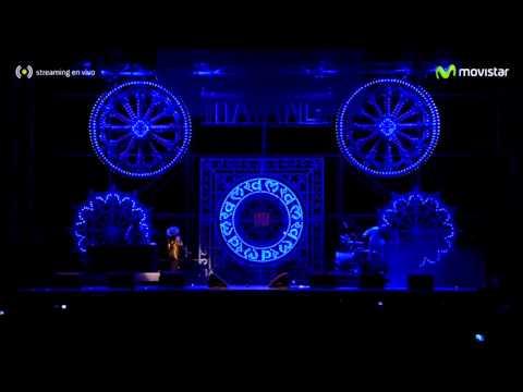 M.I.A. - Matangi Tour (Live at Primavera Fauna Festival - Chile) Full Concert