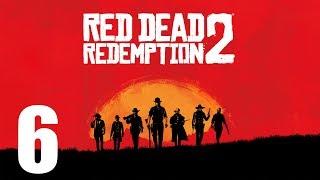 RED DEAD REDEMPTION 2 | PC ULTRA | Capítulo 6 | Cobrando deudas a hostias