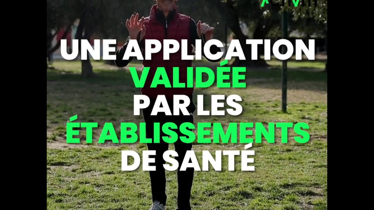 Download Activiti - L'application sport-santé pour tous 100% gratuite