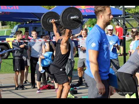 Fittest of Zurich: 2016 Impressions
