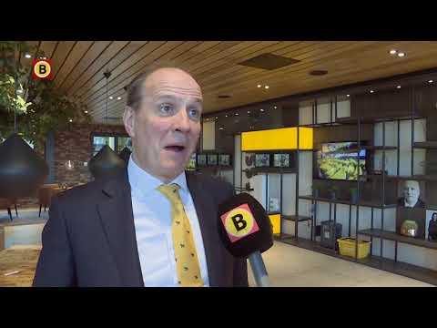 Jumbo-directeur Frits van Eerd is blij met overname EmTé-supermarkten.