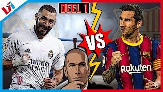Madrid Klaar Voor El Clásico? 'Real Wint, Maar Koeman Wordt Kampioen'