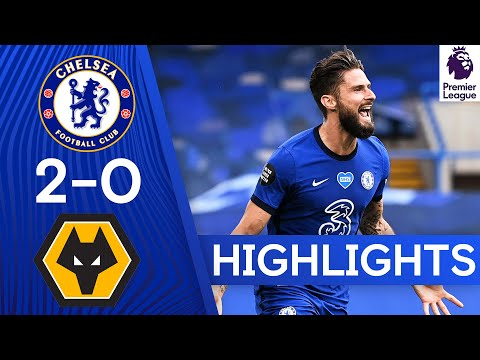 Chelsea Wolves Goals And Highlights