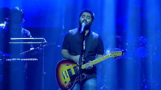 Arijit Singh Live In Singapore 28 Feb 2015 : Hosted By Bay Entertainment