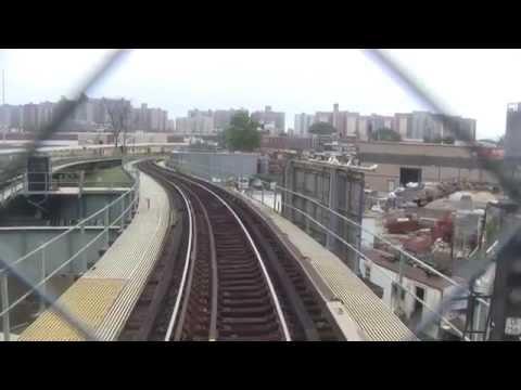 ᴴᴰ R1-9 RFW Footage - 9th Avenue-Coney Island