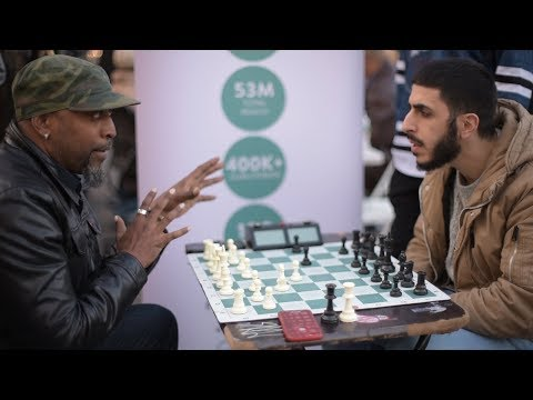 DAWAH TO CHESS MASTER - SALAM EXCLUSIVE PREVIEW