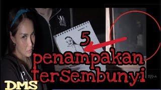 5 Penampakan Tersembunyi di DMS | Miror. eps 5 @Sara Wijayanto