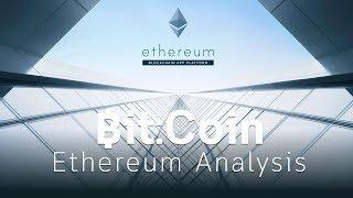 Bit:Coin[Live]  Ethereum Analysis เจาะลึกเหรียญ Ethereum, ERC-20, Raiden, Plasma, Sharding, Casper