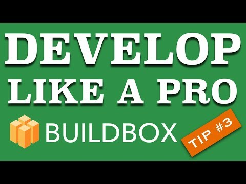 Develop Like A Pro Tip #3 - Cool User Interface Animations
