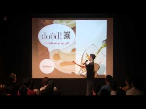 Accelerator HK Demo Day: Dood!