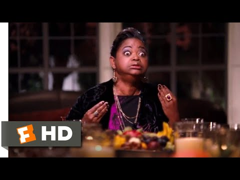 Dinner For Schmucks (2010) - From Beyond The Plate Scene (7/10) | Movieclips