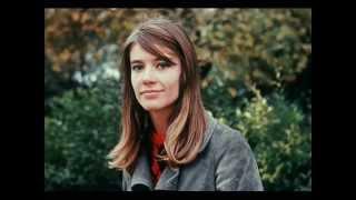Françoise Hardy Frag den Abendwind 1965