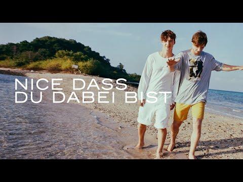 Die Lochis - Nice dass du dabei bist (Offizielles Musikvideo)