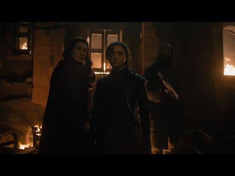 Producer Michelle - Game Of Thrones Season 8 Episode 3 Recap