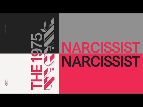 No Rome ft. The 1975 - Narcissist [Lyrics]