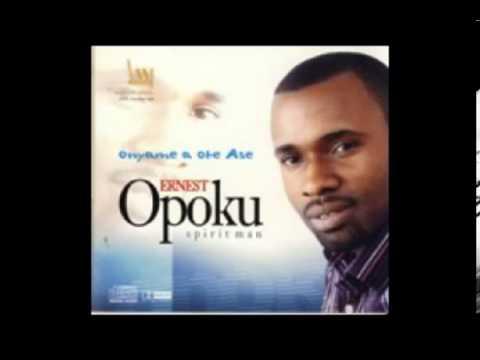 Ghana Gospel Mix 4  Ernest Opoku Mix