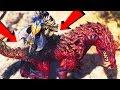 MONSTER BABIES IN GAME?! MONSTER BREEDING EVENT! - Monster Hunter World Gameplay