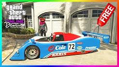 GTA 5 Online The Diamond Casino & Resort DLC Update - FREE ITEMS & GIFTS! Super Car Liveries & MORE!