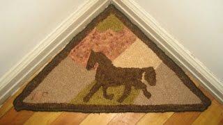 my rug hooking talk show 71