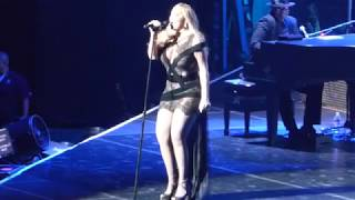 Mariah Carey - Don't Forget About Us LIVE Houston [HD] 8/4/17