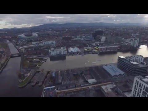 Dublin City 2016