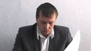 Щипачи из ИФНС № 5 г. Кропоткина не смогли взыскать транспортный налог