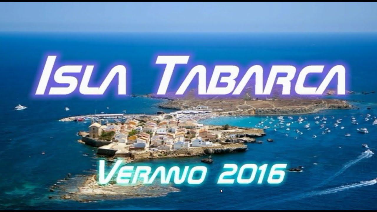 Isla tabarca santa pola 2016 youtube - Alojamiento en isla de tabarca ...