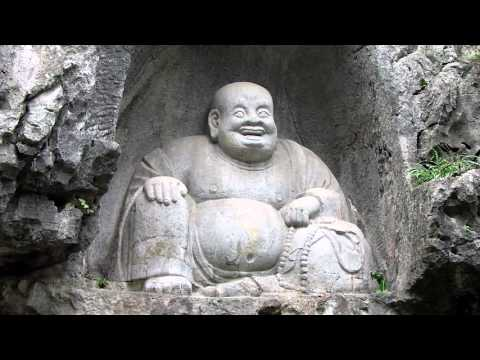 Buddha or Budai?