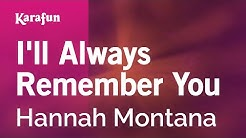 miley cyrus i ll always remember you free mp3 download