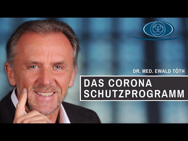 Das Corona Schutzprogramm