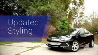 2016 Chevrolet Volt | 5 Reasons to Buy | Autotrader