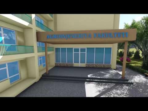 Andijon qishloq xo'jalik instituti