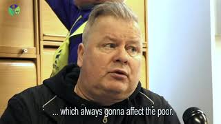 The Untold Story of Poverty in Finland