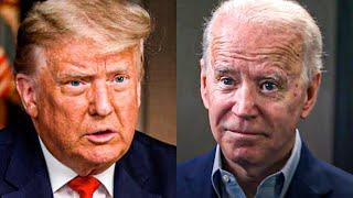 Trump Refuses To Speak To Biden As Transition Begins