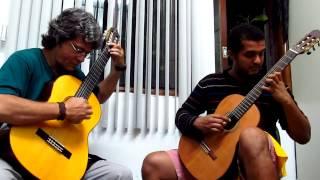 Sambinha  de Celso Machado