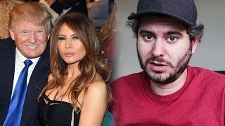 YouTube's Problem Gets Worse, Trump Threatens to SUE YouTuber? Jaystation Quits, XboxAddictionz