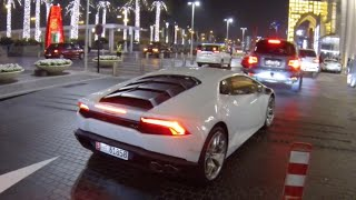 Exotic Cars @ Dubai Mall