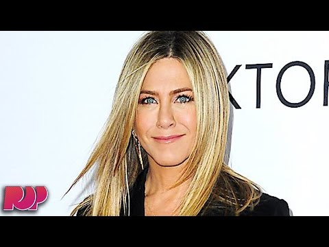 Jennifer Aniston Writes POWERFUL Open Letter About Body Shaming And Celebrity Gossip