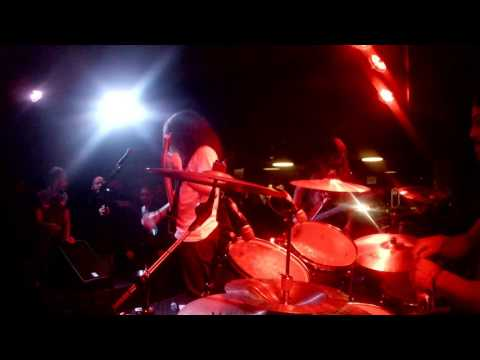 ANALEPSY live @ Cave45 (Wacken Metal Battle '17) [Full Show DrumCam]