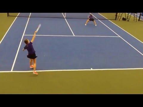 Abilene Christian Tennis