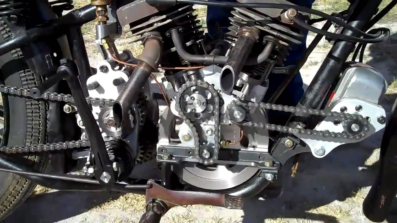 home built engine in old harley davidson hummer youtube. Black Bedroom Furniture Sets. Home Design Ideas