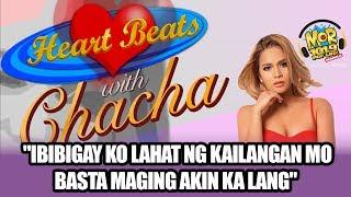 """#Heartbeats: """"Ibibigay ko lahat ng kailangan mo basta maging akin ka lang"""""""