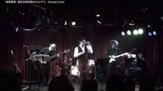 関西ゴスペル界の雄、山口茂樹氏が 日本のフェイバリットシンガーを歌い...